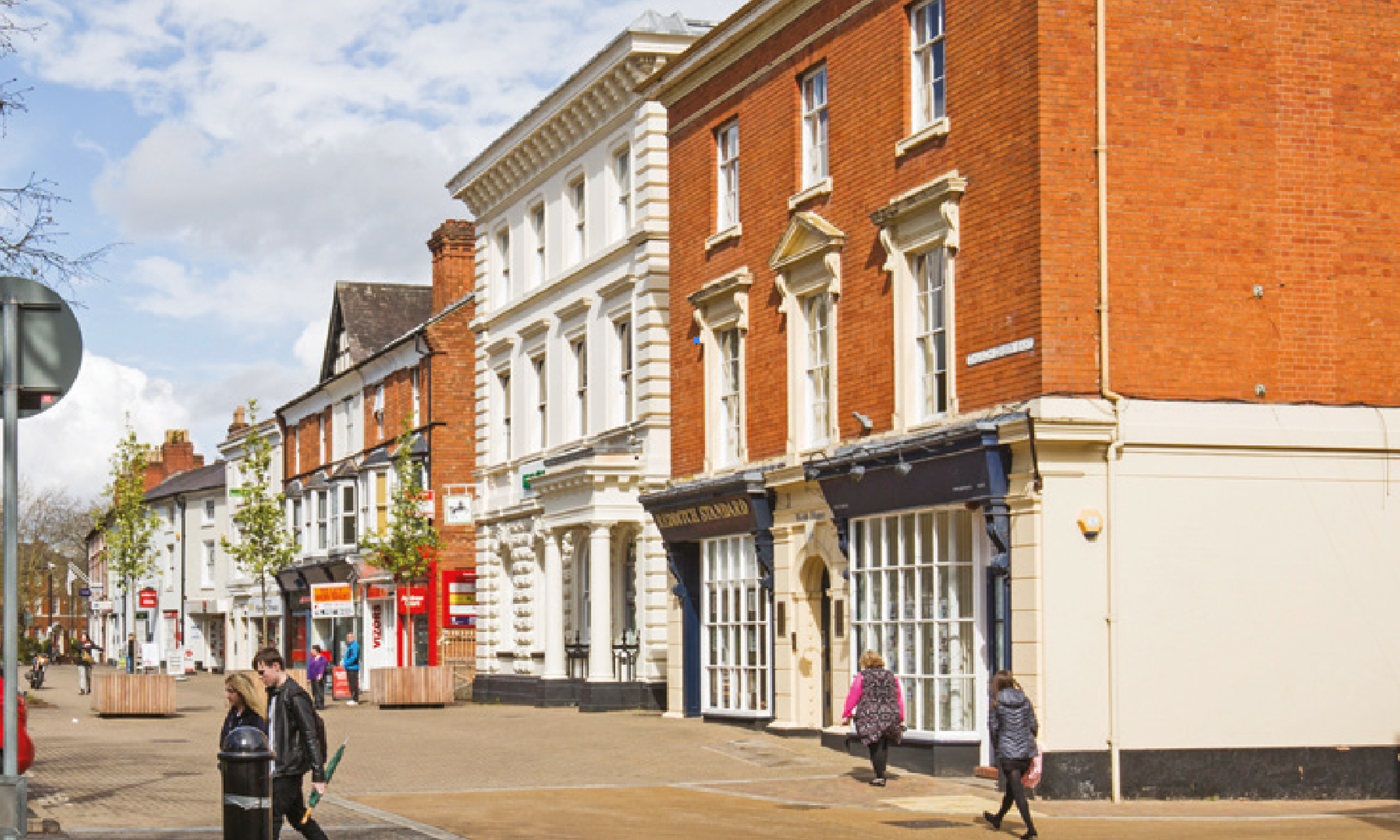 Redditch BID on the hunt for a BID manager